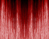 Bloodied wall Stock Photo