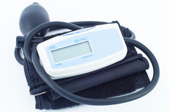 BloodPressureMeter Stock Images