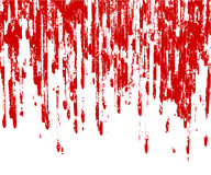 Bloodstains Royalty Free Stock Photography