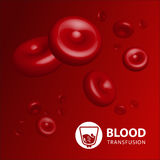 BloodTransfusion Stock Photos