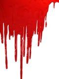 Bloody Lizenzfreies Stockfoto