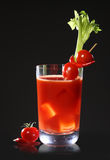 Bloody mary Stock Afbeeldingen