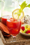 Bloody Mary royalty free stock images
