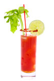 Bloody Mary Lizenzfreies Stockfoto