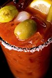 Bloody Mary Stockbilder
