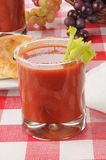 Bloody Mary Royalty Free Stock Photo