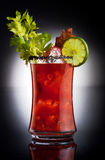 Bloody mary Stock Photos