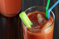 Bloody mary Stock Fotografie