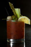 Bloody Mary cokatil Stock Photos