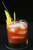 Bloody Mary Kalifornien-Art Stockbilder
