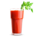 Bloody- Marycocktail Stockbild