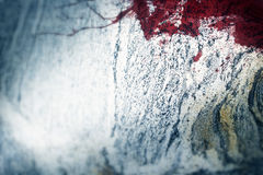 Bloody texture Royalty Free Stock Images