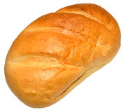 Bloomer Bread Loaf Royalty Free Stock Photo