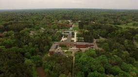 Bloomfield antenn arkivfilmer