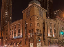 Bloomingdales Chicago Royalty Free Stock Image