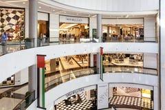 Bloomingdales w Dubaj centrum handlowym Obrazy Stock