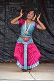 Bloomington, Illinois - USA - Jun 24,2018 - Ratha Yatra Festival in Bloomington Normal Royalty Free Stock Photo