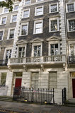 Bloomsbury Group Home, Gordon Square Stock Images