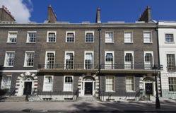 Bloomsbury, Londen Royalty-vrije Stock Afbeelding