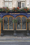 Bloomsbury Pub Royalty Free Stock Photos