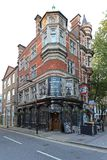 The Bloomsbury Tavern Royalty Free Stock Images