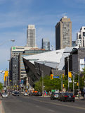 Bloor Street West Stock Photos