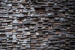 Muur houten parket royalty vrije stock fotografie afbeelding 30362487 - Blootgestelde houten bundel ...