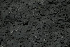 Bloque de la lava Imágenes de archivo libres de regalías