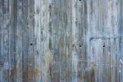Bloque de la pared del cemento del edificio Fotografía de archivo