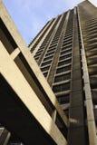Bloque de torre concreto Imagen de archivo libre de regalías