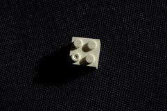 Bloquea la flecha Foto de archivo