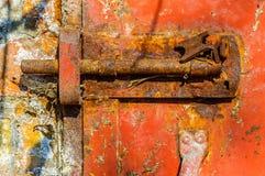 Bloqueo Foto de archivo libre de regalías