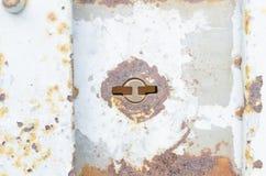 Bloqueo de teclas Fotografía de archivo