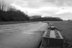 Bloques de cemento Imagenes de archivo