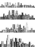 Bloques de ciudad