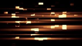 Bloques de datos abstractos Foto de archivo libre de regalías