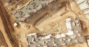 Bloques de la vecindad Foto de archivo libre de regalías