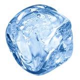 Bloques del hielo Fotografía de archivo