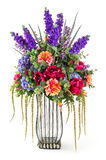 Bloquet of flowers Stock Images