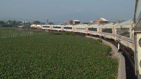 Blora Jaya Express imagenes de archivo