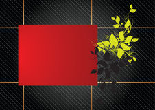 Blossom background Royalty Free Stock Images