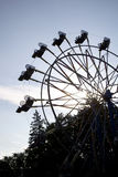 Blossom Time Ferris Wheel Royalty Free Stock Photography