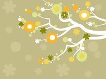 blossoming вал бесплатная иллюстрация