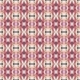 Blosssom von Afgekia-mahidolae nahtlos vektor abbildung