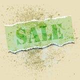 Blot 07 sale color Stock Images