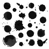 Blots Stock Images