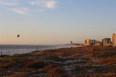 Blouberg Coastline Stock Photography