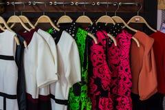 blouse Royalty-vrije Stock Afbeelding