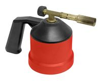Blow torch Royalty Free Stock Photography