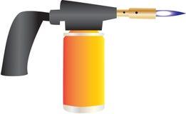 Blow Torch Stock Photos